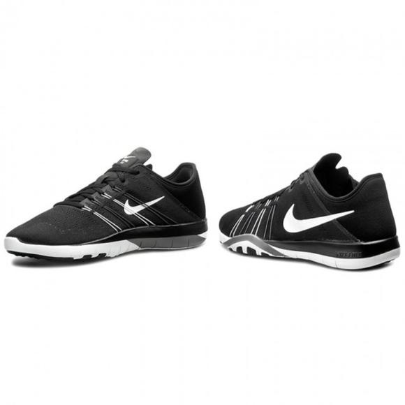 0d181762dc796 NIKE Free TR 6 Training Running Shoes 833413-001. M 5b1f5c8e45c8b3d9e03a1bcb